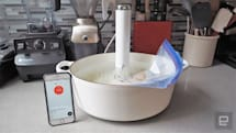 Joule proves sous vide cooking doesn't have to be intimidating