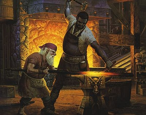 Arcane Brilliance: Professions for Mages, the thrilling conclusion
