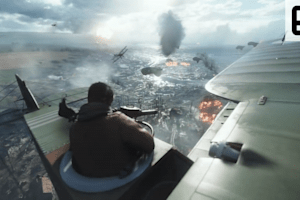 Battlefield 1 Interview with the GM of Dice