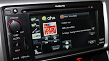 Aha Radio partners with Subaru and Honda, brings social media to 2013 vehicles