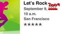 Rumor: Apple event September 9th, tablet not included