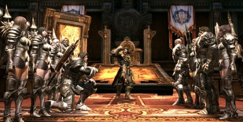 TERA's senior producer looks at the game's past, present, and future