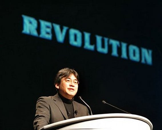 Iwata: Expect more Wiis in stores this month