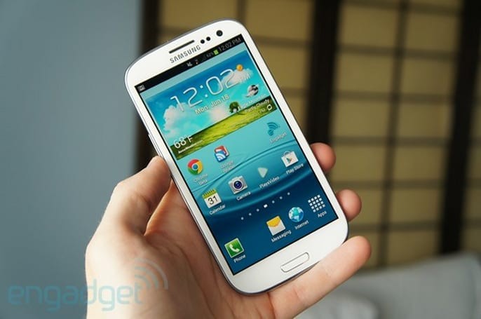 Sprint Galaxy S III won't hit stores tomorrow due to 'overwhelming demand,' pre-orders not affected
