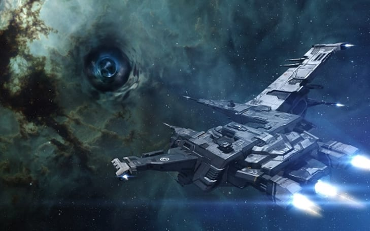New burner missions scrap nearly 20,000 EVE Online ships, CCP happy with results