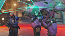 Overwatch League is Blizzard's eSports incubator
