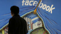 Facebook patent hints at an automated solution for fake news