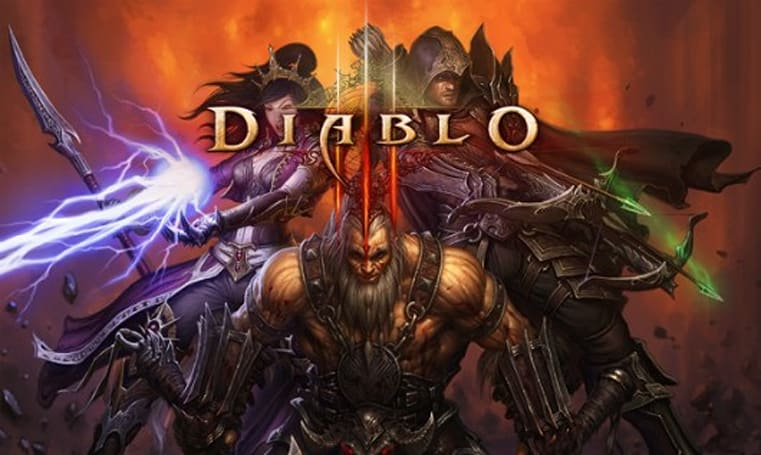 Get Diablo 3 for $50 from Newegg