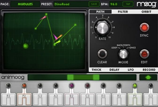 Animoog debuts DIY synth studio for iPhone 4, BYO talent (video)