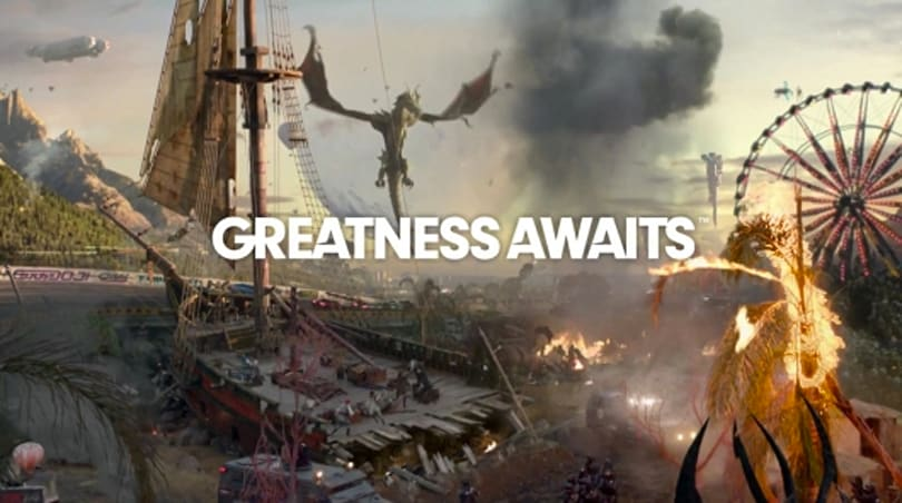 Sony challenges PS4 community, launches First to Greatness
