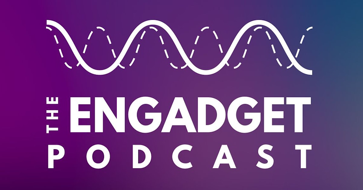 photo image The Engadget Podcast Ep 28:  Disconnection Notice