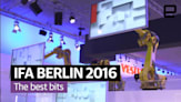 IFA 2016 the best bits