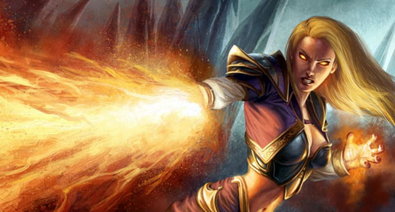 Know Your Lore: Three Mages of Azeroth