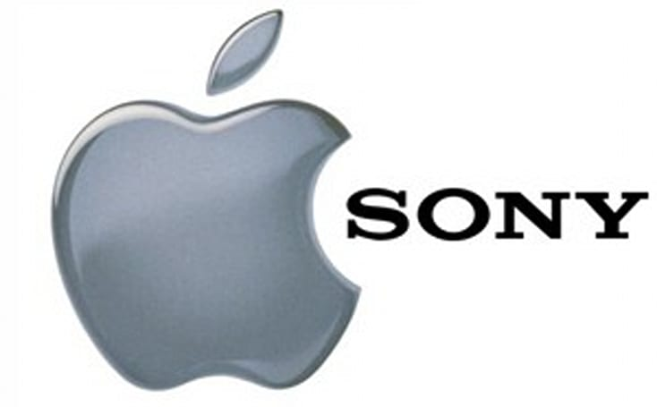 Rumors: Apple to buy Sony?