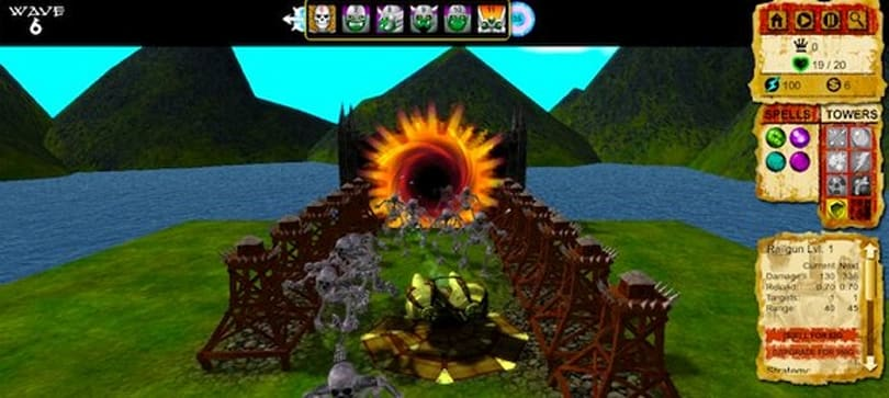 Freeverse releases Hordes of Orcs 2 for OS X and Windows