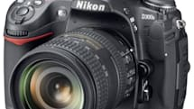 How would you change Nikon's D300S?