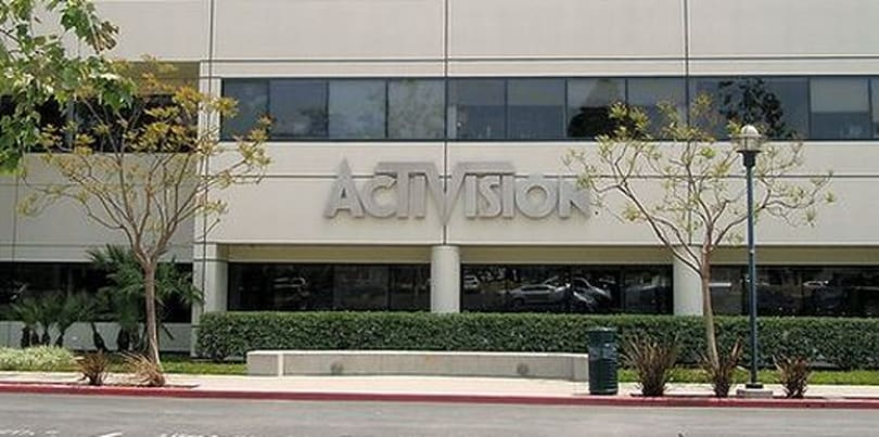 Activision Publishing CEO says perception of the company is different from reality
