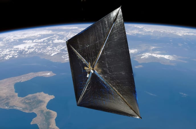 White House initiative pushes for more tiny satellites