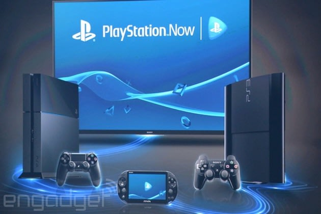 A Game That Starts With A Ps3 : Playstation now will start streaming ps games to sony tvs