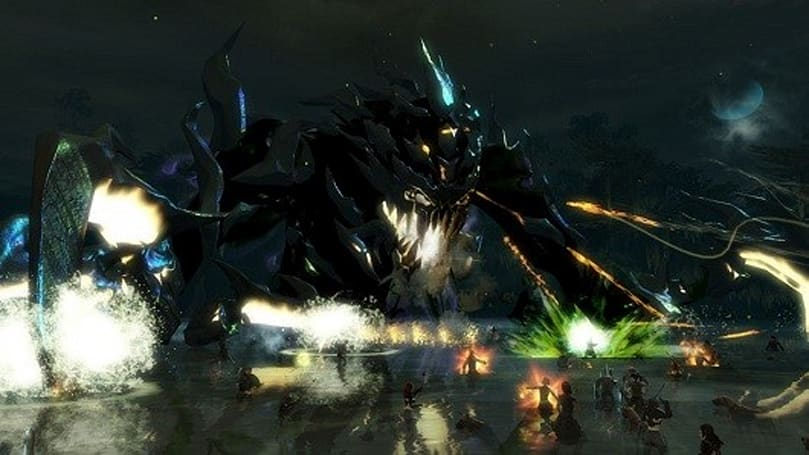 ArenaNet asks of Guild Wars 2, 'Is it fun?'