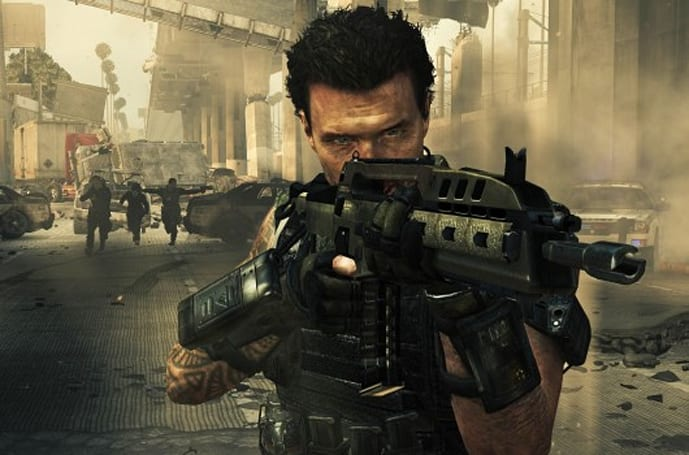 No Call of Duty XP event planned for 2012