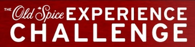 360voice's new Old Spice Experience Challenge