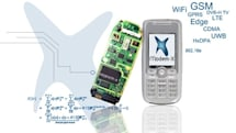 ASOCS unveils MP100 Multicomm processor -- add LTE or mobile WiMax via software update