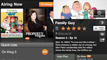 BuddyTV Guide app adds Hulu Plus integration