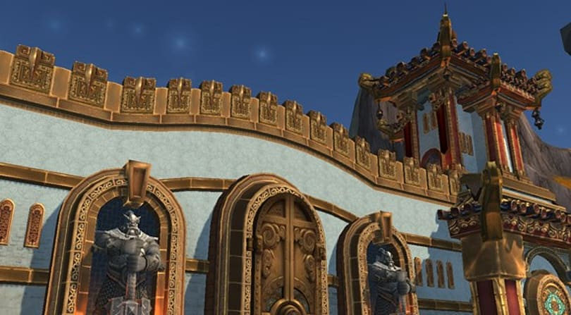 Mists of Pandaria: Glyph changes from the latest beta build