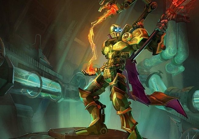 The Summoner's Guidebook: The best ways to ruin a gank in League of Legends