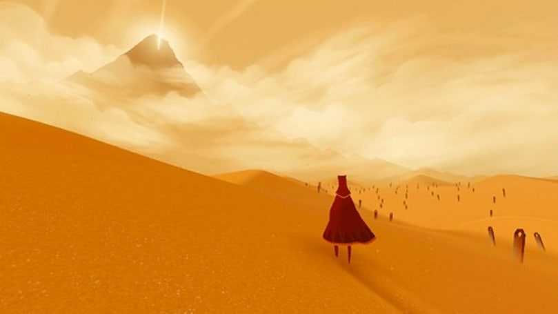 Journey soundtrack receives Grammy nomination