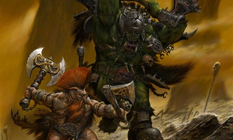 Mythic offering 10-day free trial for Warhammer Online