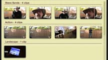 iMovie '11: The TUAW review
