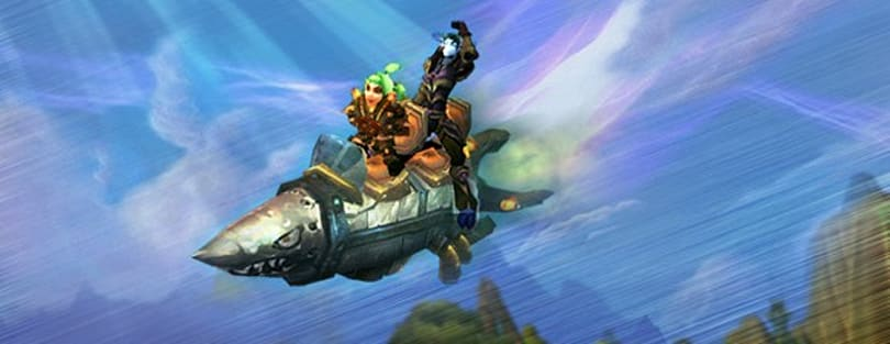 X-53 Recruit-a-Friend mount being retired soon