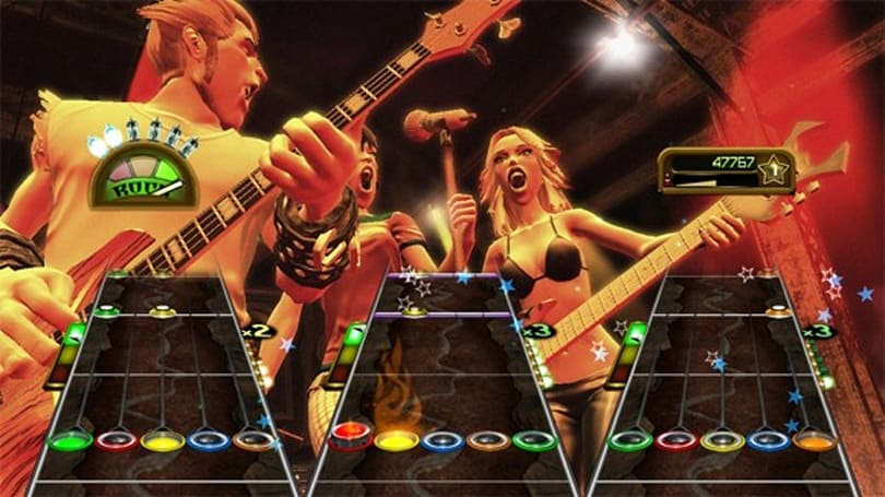 Guitar Hero: Smash Hits (now with more Guitar Hero II)