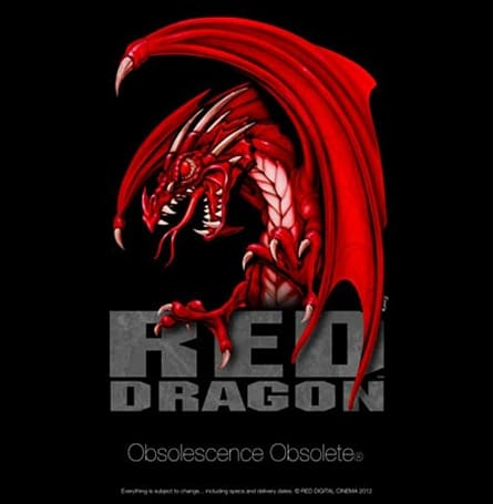 Red claims Dragon is 'single most significant sensor in the history of image capture'