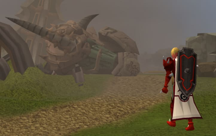 Free for All: Five reasons to continue loving MMORPGs