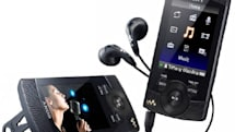 Sony S-Series Walkman lists itself on French retail site, just wants to be noticed