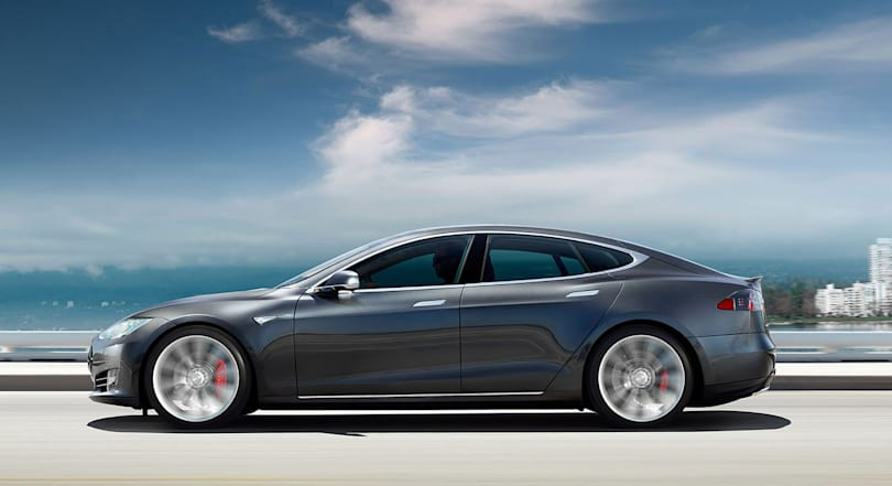 Tesla's powerful new battery, and more in the week that was