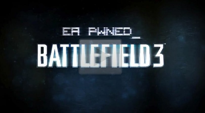 Battlefield 3 footage, and Back to Karkand comparison, courtesy of EA PWNED