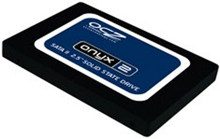 OCZ debuts SandForce-driven Onyx 2 SSDs, priced as low as $1.58 per GB