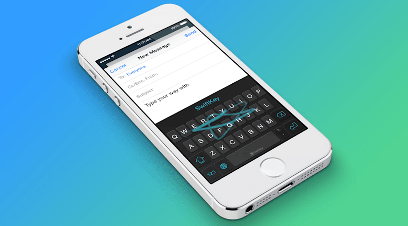 Microsoft is officially acquiring SwiftKey