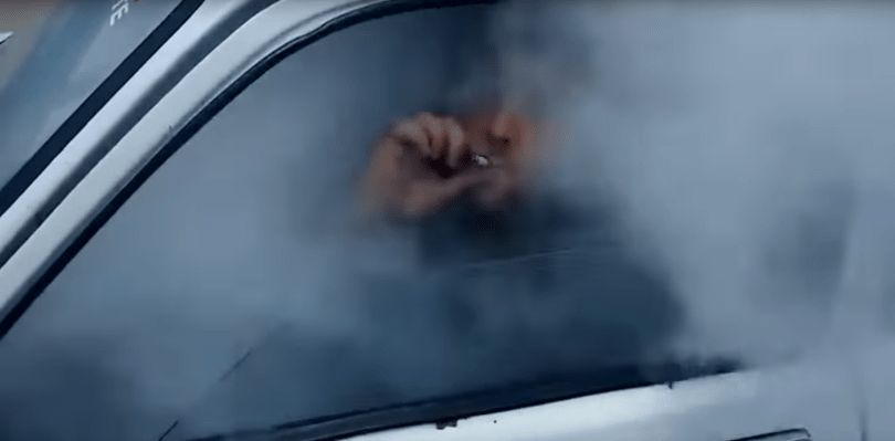 Stanford has developed a roadside breathalyzer for weed