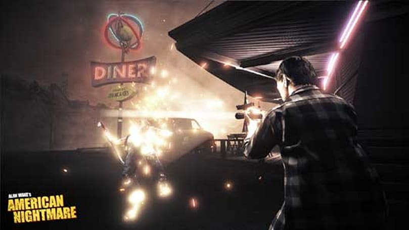 Alan Wake's American Nightmare, I Am Alive part of XBLA's 'House Party 2012' [update: Now with trailer!]