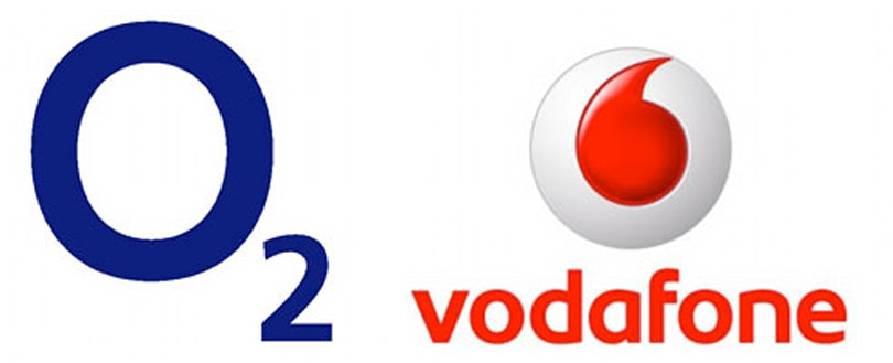 Vodafone and O2 to team up for UK 4G network