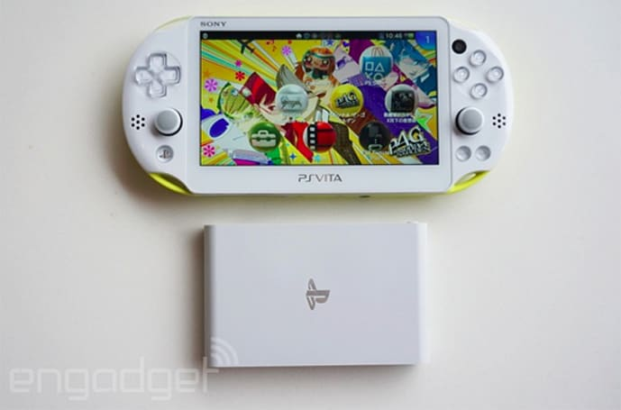 Engadget PS Vita TV review: Sleek device with performance issues