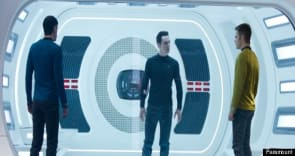 'Star Trek Into Darkness' Plot: What We Learned On Behind-The-Scenes Trip To Bad Robot