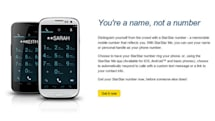 Sprint lets you make your name your phone number for $3 a month