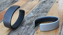 AIRO wristband tracks not just sleep, exercise and stress, but also what you eat