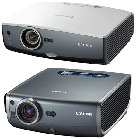 Canon intros medical intern-ready LCOS projectors